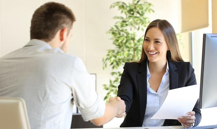What Employers Really Want To See In A Job Interview