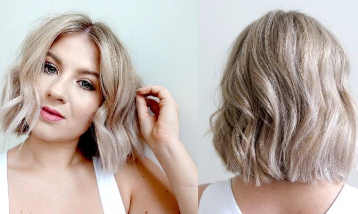 Best Ways To Style Blunt Haircuts