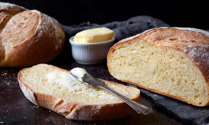 3 Healthy Breads You Should Be Eating