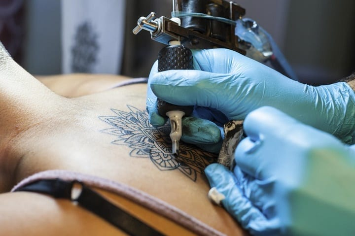 Five Intriguing Ways Your Body Handles Tattoos
