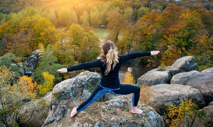 Incorporate These 5 Tips Into Your Fall Routine For A Healthier Season