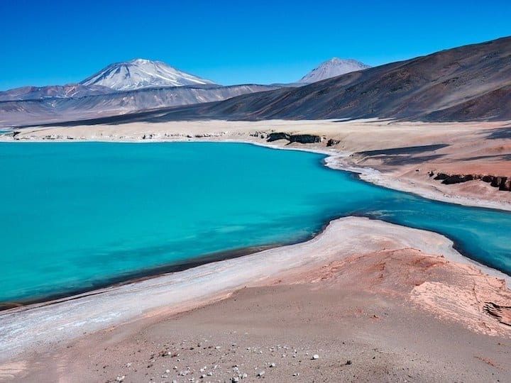 If You're Adventuring Through Chile, These 5 Places Are A Must