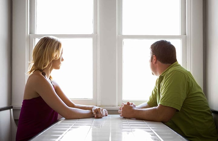 The 5 Crucial Rules Of Divorce