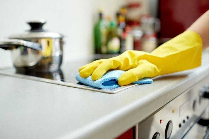 Cleaning These 5 Things So Often Is Unnecessary