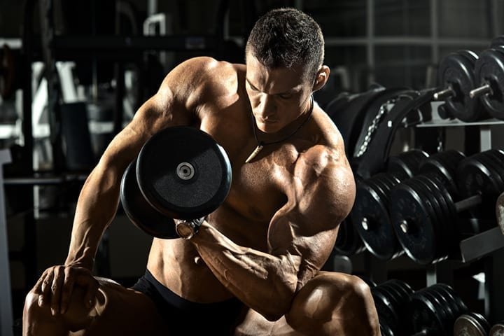 5 Essential Exercises For Super Strong Forearms