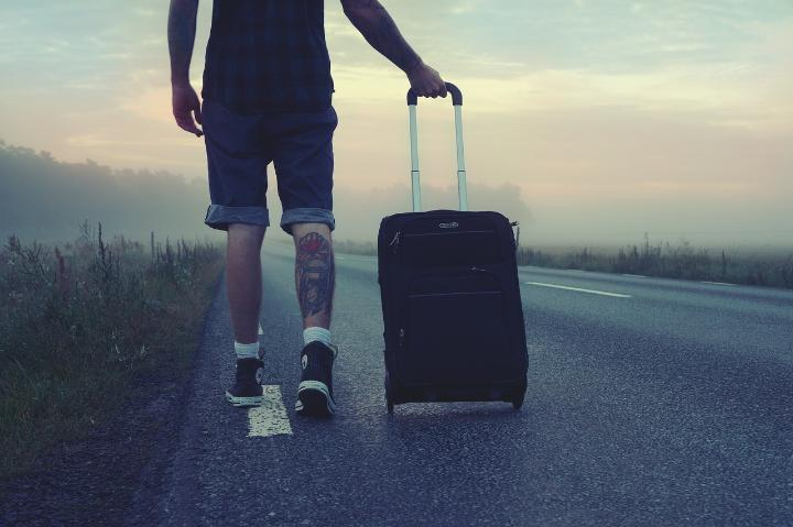 Simple Tips For Packing A Suitcase Efficiently