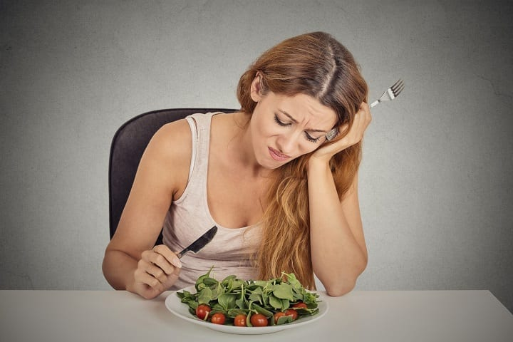 5 Ways The Keto Diet Can Damage Your Health