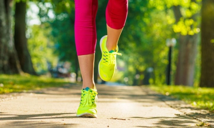 Need Motivation To Exercise? Exercising May Help
