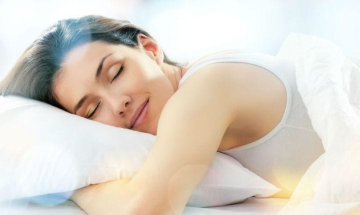 Need More Restful Sleep? Do This Simple Task Before Bed