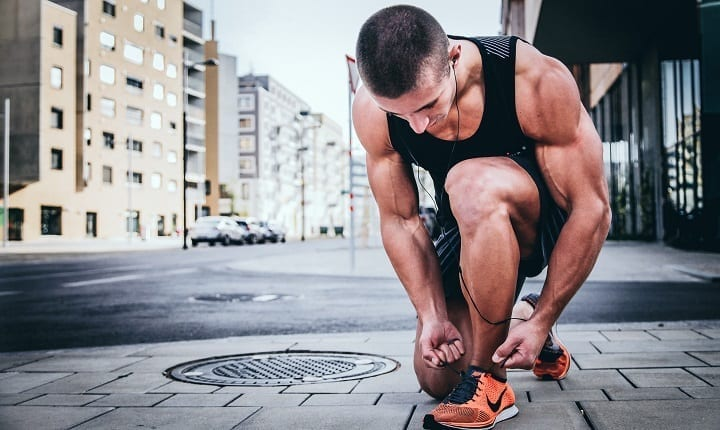 3 tips for achieving your fitness goals