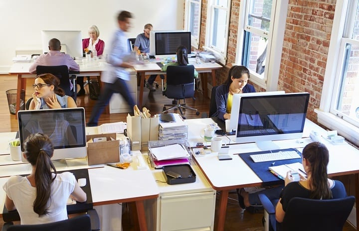 Feeling Lifeless At Work? Here Are 5 Ways To Get Back On Your Feet