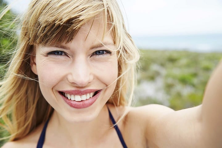 3 Kinds Of Smiles Unveiled Through Research