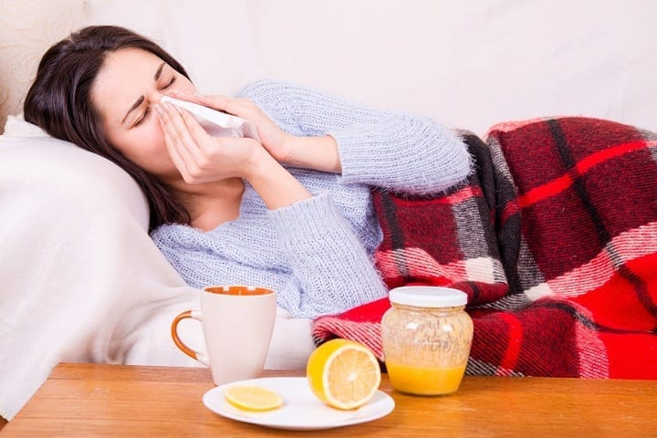 5 Normal Every Day Things That Can Get You Sick