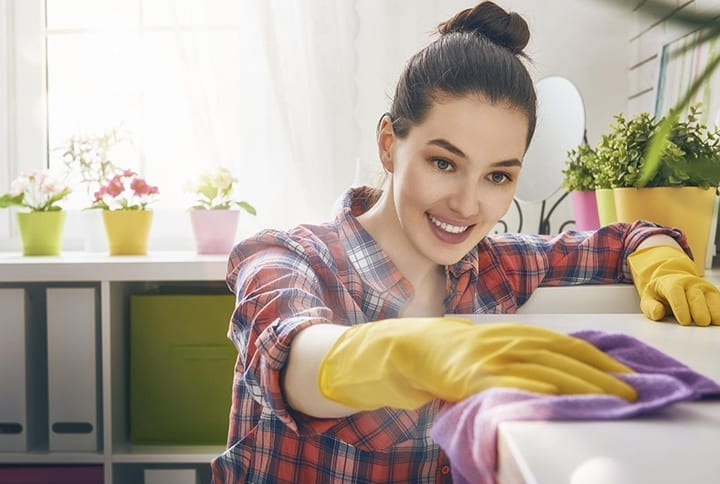 5 Necessary Items Every Clean Freak Should Own