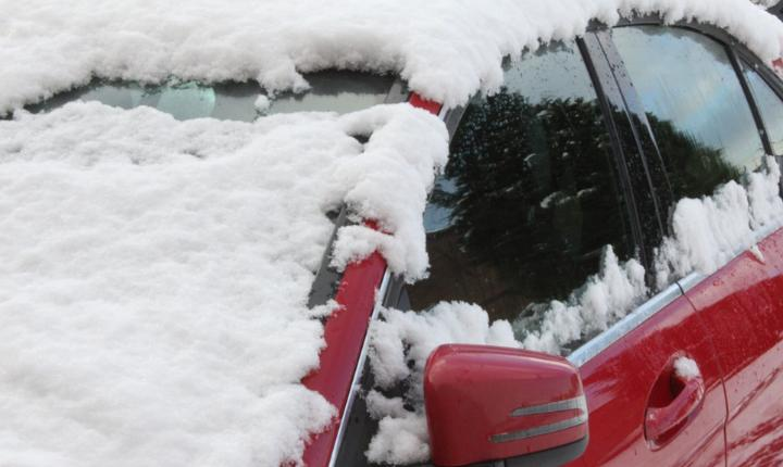 The Real Reason Why You Shouldn't Warm Up Your Car Before Driving