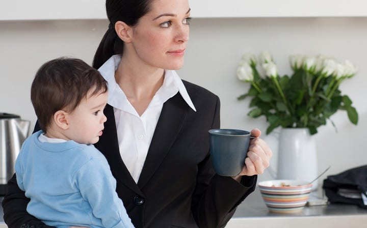 Five Amazing Part-Time Jobs For Working Mothers