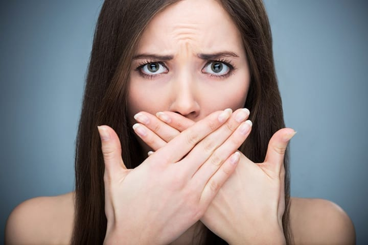 5 Unexpected Reasons You Might Have Bad Breath
