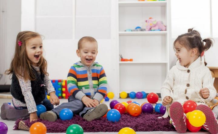 How To Prepare For Your Child's Playdates