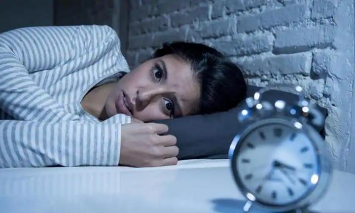 Stop Insomnia Naturally With These Top Tips For Better Sleep