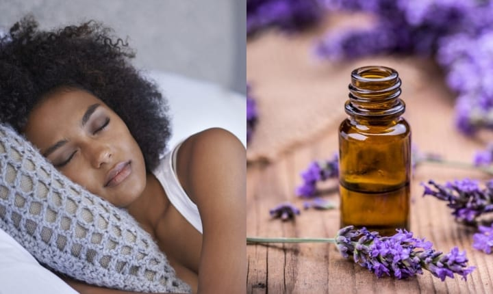 6 natural supplements to help you fall asleep and stay asleep