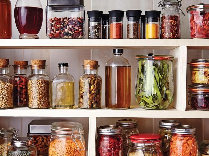 How to use your pantry as a homeopathic first aid kit