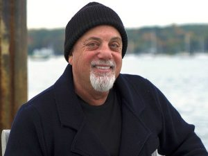 billy joel by the sea
