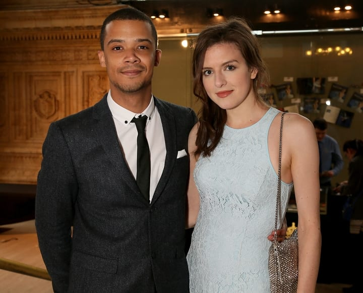 Jacob Anderson Aisling Loft Game of Thrones
