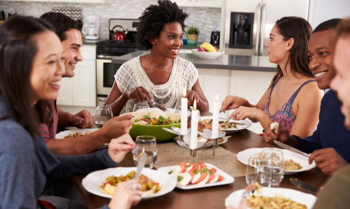 How to host your first dinner party like a pro