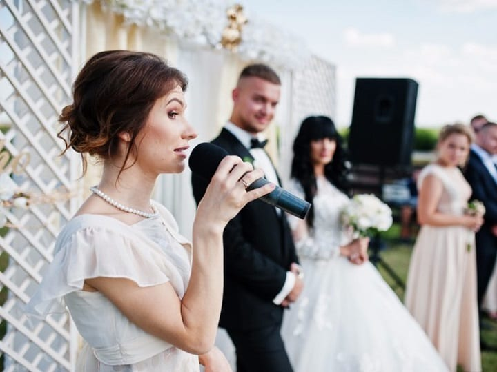 What happens when someone objects at a wedding? You might be surprised
