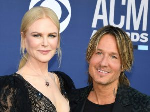 Nicole Kidman and Keith Urban own an expensive super-yacht