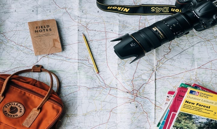 Traveling abroad: Make sure you've checked these things off your pack list