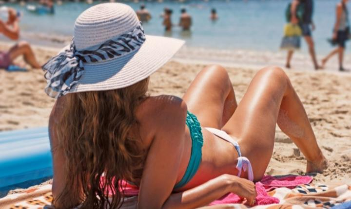 How you can reverse sun damage from tanning?