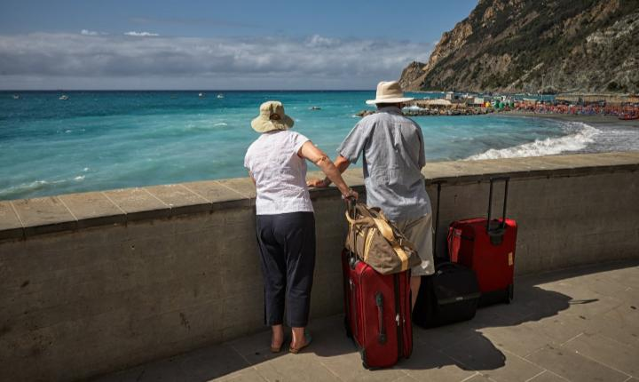 How this new travel site helps the world — one trip at a time