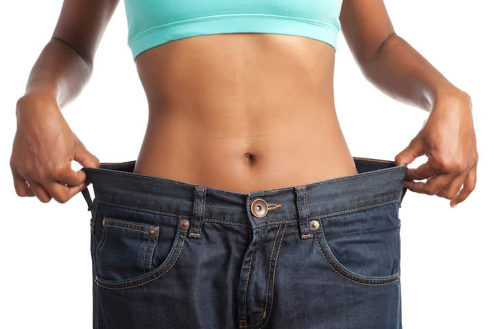 How to burn fat without hitting the gym