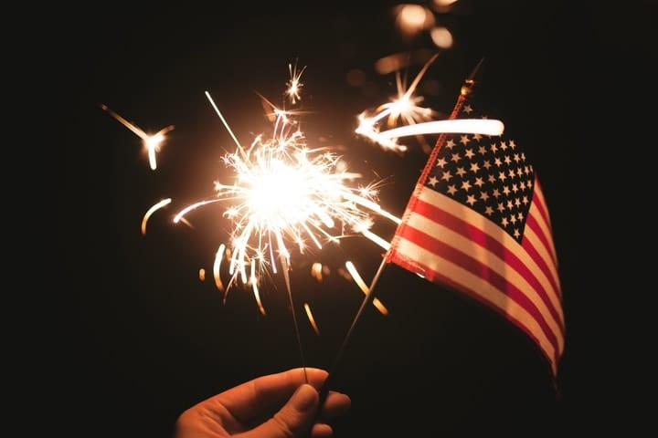 With injuries on the rise, fireworks safety is a big priority this 4th of July