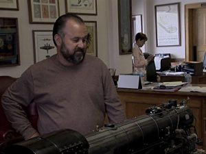Frank Fritz, legal trouble, American Pickers