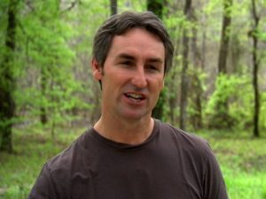 Mike Wolfe, American Pickers, success story