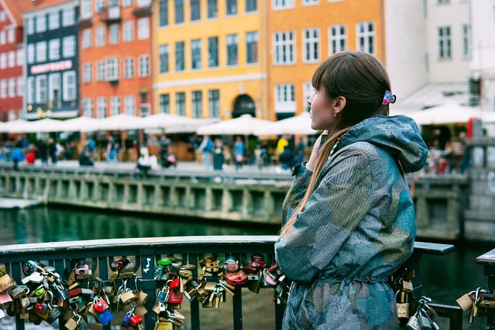 Want a free vacation to Scandinavia?