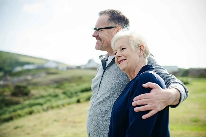 How a higher life expectancy will affect your retirement fund