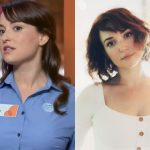 AT&T, Milana Vayntrub, actress, model