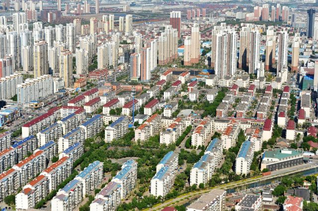 Tianjin-Binhai-New-Area-China-abandoned-ghost-cities