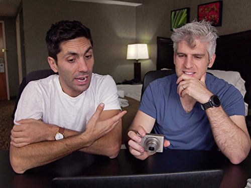 Catfish, Nev and Max, fake, reality TV