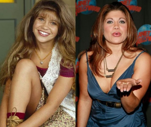 Topanga Danielle Fishel Boy Meets World Girl Meets World DUI TGIF
