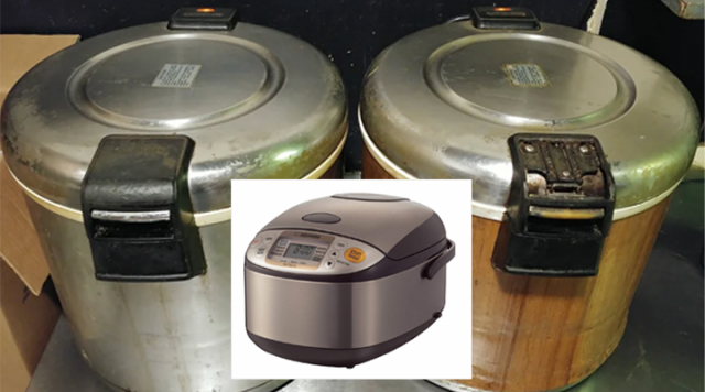 buy it for life zojirushi rice cooker