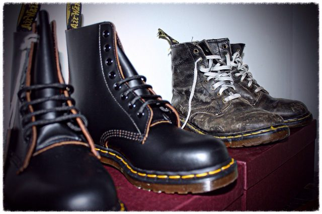 doc martens buy it for life boots