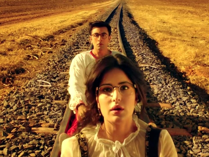 Jagga Jasoos, actors that wouldn't kiss, drama, Bollywood