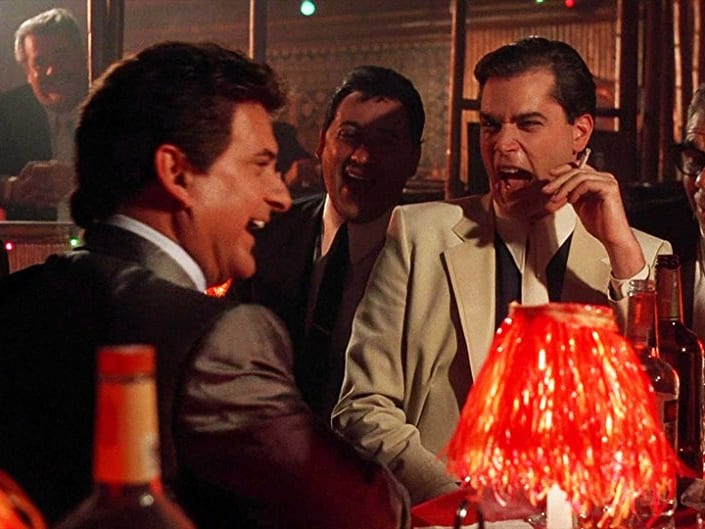 goodfellas, Joe Pesci, Ray Liotta