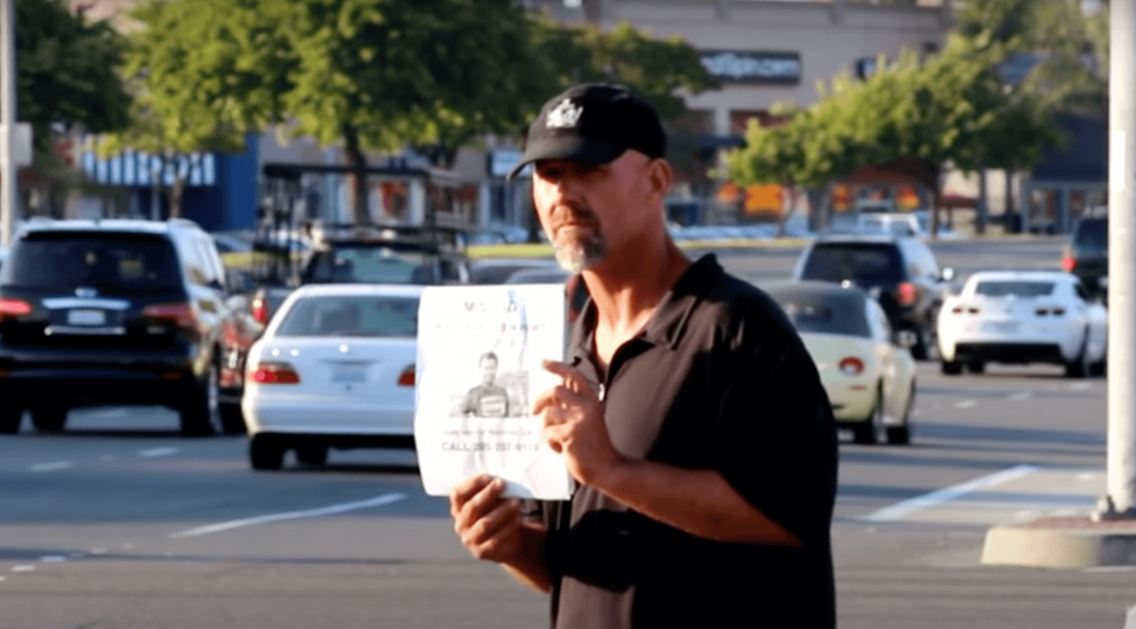 Riceman Youtuber Random acts of kindness