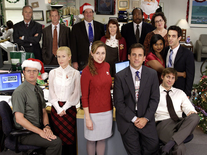 little know facts about the office, the office cast